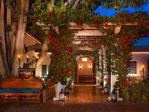 Exterior view of La Quinta Resort and Club.