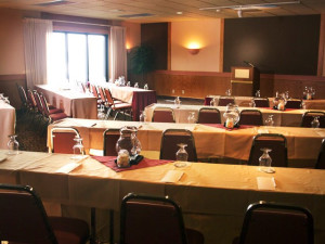 Conference Room at The Resort at Port Arrowhead