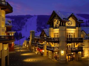 Vail Colorado at SkyRun Vacation Rentals - Vail, Colorado.