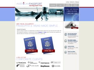 WRSOL portfolio website.