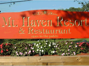 Welcome to Mt. Haven Resort