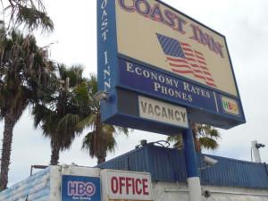 Welcome to Coast Inn.