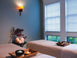 Spa Massage at Harborside Hotel