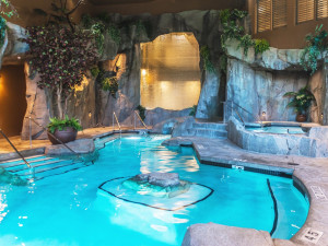 Signature Grotto at Tigh-Na-Mara Resort