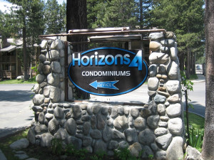 Welcome to Horizons 4 Condominium Rentals.