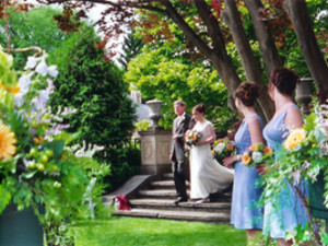 Wedding at Greencrest Manor