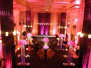 Banquet Hall at the Windsor Arms Hotel