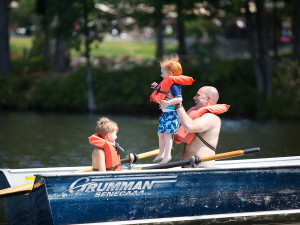 Rev Up For Sun May Midweek at Woodloch Resort
