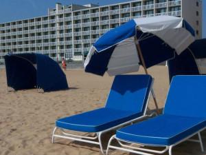 Relax at The Oceanfront Inn.