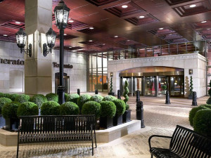 Welcome to the Sheraton Centre Toronto Hotel