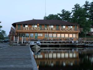 Welcome to Island View Lodge