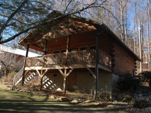 Cabin at Mountain Joy Cottages