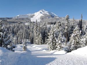 Mountain View at Big Sky Condo Rentals