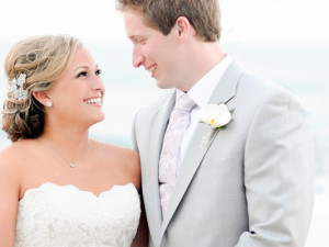 Weddings at Compass Cove Resort.