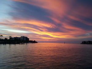 Sunset at Sunshine Resort Rentals, LLC.