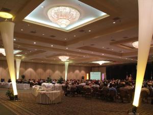 Conference at Tan-Tar-A Resort.