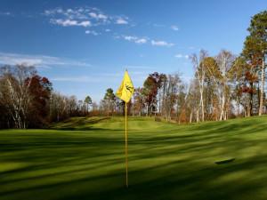 Golf near Eagles Nest Resort.