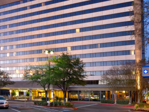 Exterior View of Wyndham Houston - Medical Center Hotel and Suites