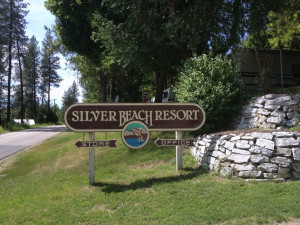 Welcome to Silver Beach Resort.