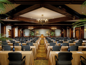 Meetings at The Houstonian Hotel, Club & Spa