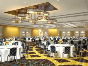 Conference at Sheraton New Orleans Hotel