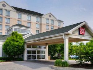Welcome to the Hilton Garden Inn Toronto/Burlington