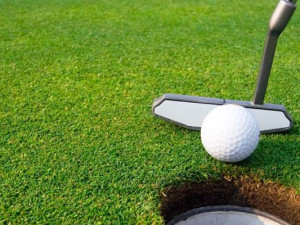 Golf courses near Shady Shores Beach Resort.
