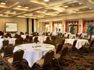 Conference at Sirata Beach Resort.
