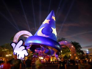 Disney World near Leabridge Vacations.