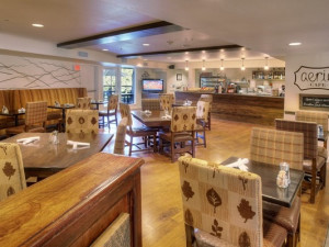Resort Cafe at Eagle Crest Resort