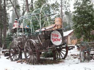 Holidays at Arrowhead Pine Rose Cabins.