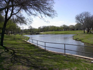 Cottonwood Park near WindWater Hotel & Resort.