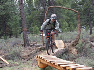 Mountain Biking at Seventh Mountain Resort