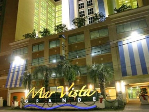 Exterior view of Mar Vista Resort Grande.