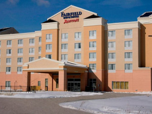 Welcome to Fairfield Inn & Suites Guelph