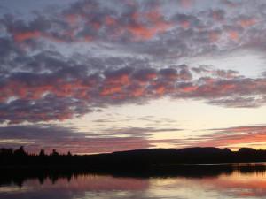 The Lake at Prince Arthur Hotel