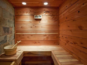 Spa services near Blue Sky Cabin Rentals.