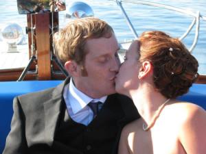 Weddings at Ludlow's Island Resort.