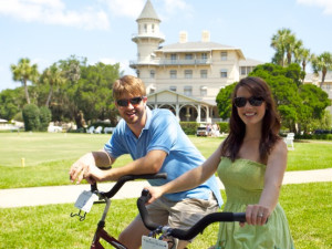 Celebrate Your Honeymoon at Jekyll Island Club Hotel