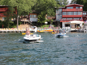 Endless activities await at West Lake Okoboji
