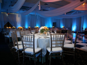 Receptions at The Resort at Glade Springs