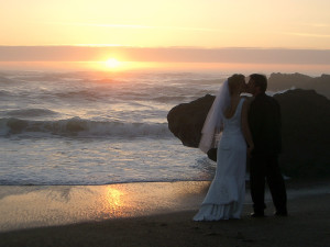 Weddings at Adobe Resort.