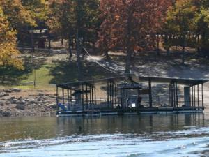 Marina at Indian Trails Resort.