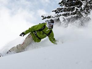 Winter Activities at Topnotch Resort