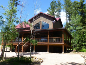 Vacation Rental at Deadwood Connections