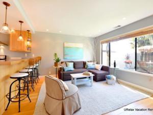 Vashon living room