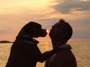 Pet friendly rentals at Lahaina Island Accommodations.