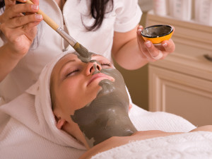 Facials at The Margate on Winnipesaukee.