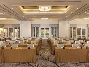 Meetings at The Ritz-Carlton, Laguna Niguel.