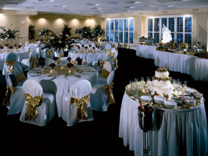 Wedding Reception at DiamondHead Beach Resort